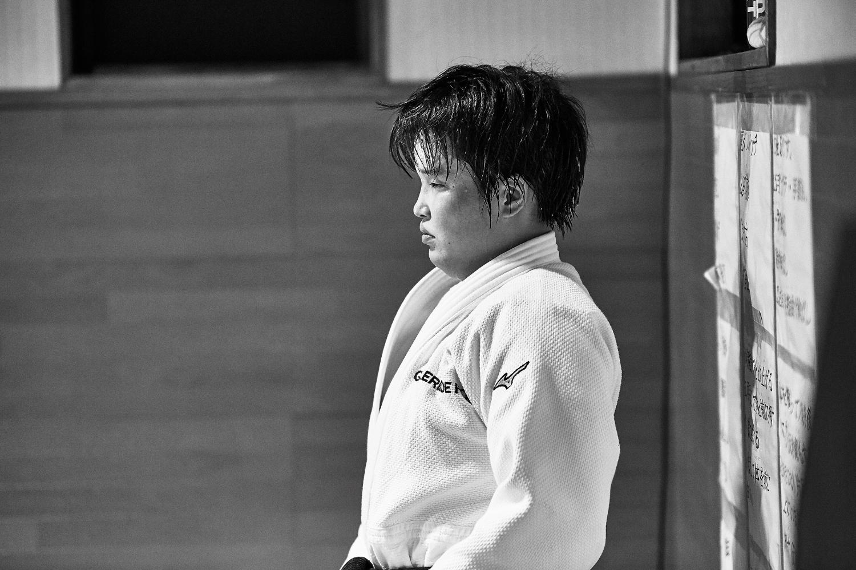 東京2020パラリンピック 女子柔道代表 土屋美奈子選手の紹介